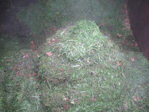 Informacja w sprawie kompostowania odpadów