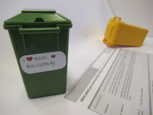 Złóż deklarację o wysokości opłaty za odpady on-line