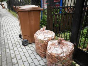 Nowe zasady gospodarowania odpadami komunalnymi